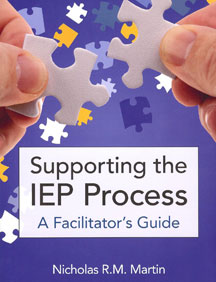 Supporting the IEP Process